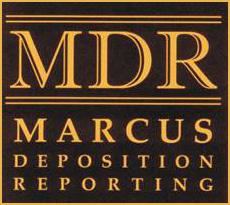 Marcus Deposition Reporting • Sacramento, Chico, Yuba City